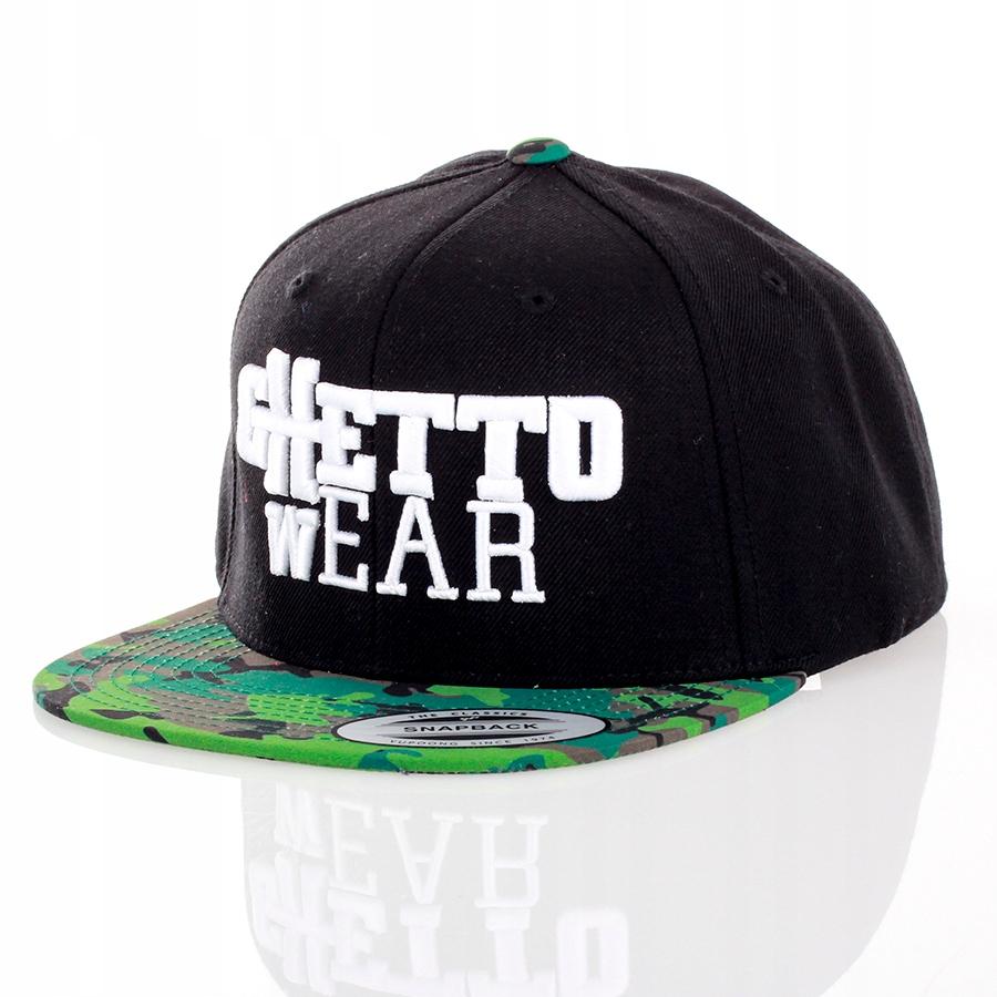 Snapback ghetto wear