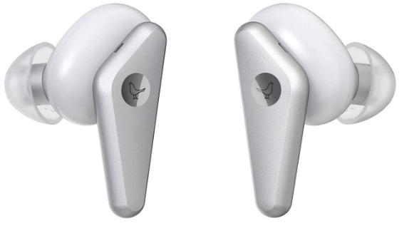 Bezprzewodowe słuchawki douszne Libratone TRACK