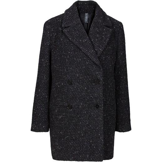 MANGO kurtka płaszcz r.XL pudełkowy trapezowy