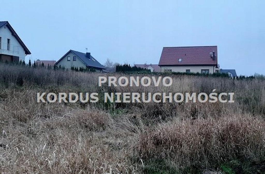 Działka, Przęsocin, Police (gm.), 1000 m²