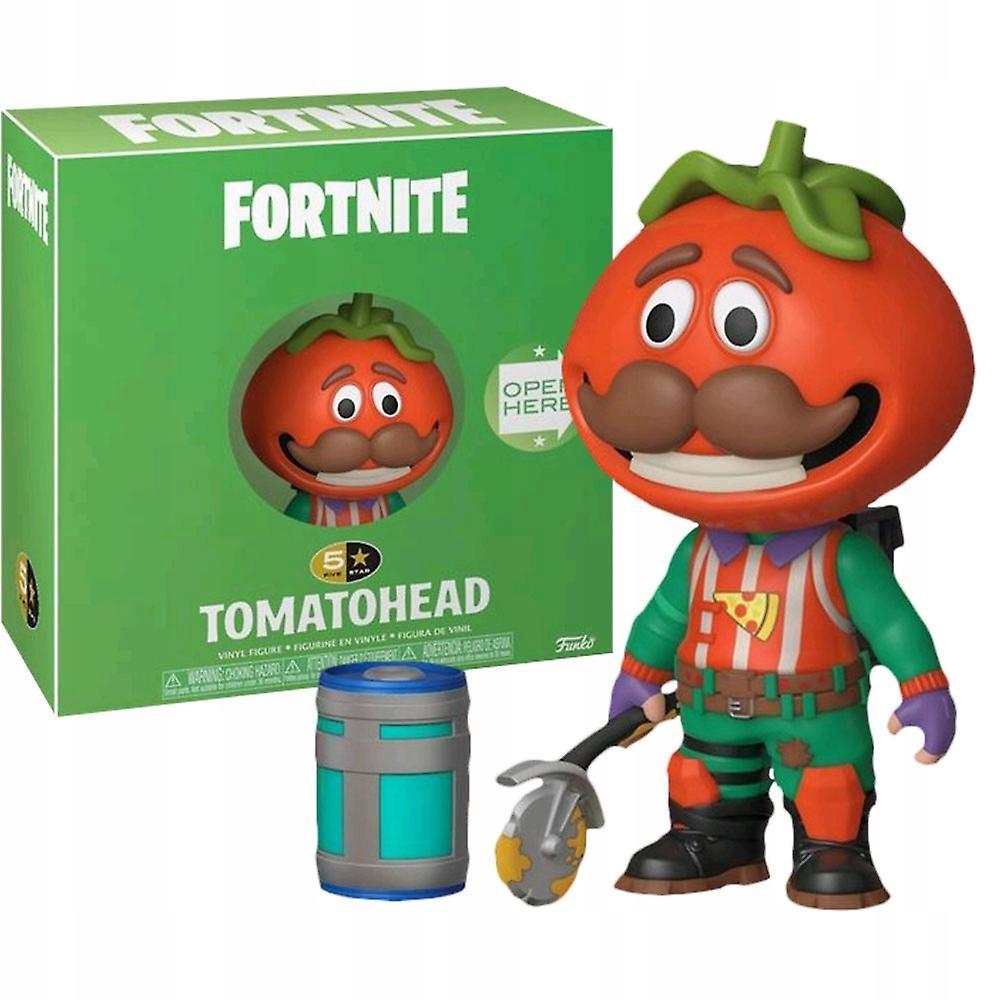 Funko POP: Fortnite Tomatohead
