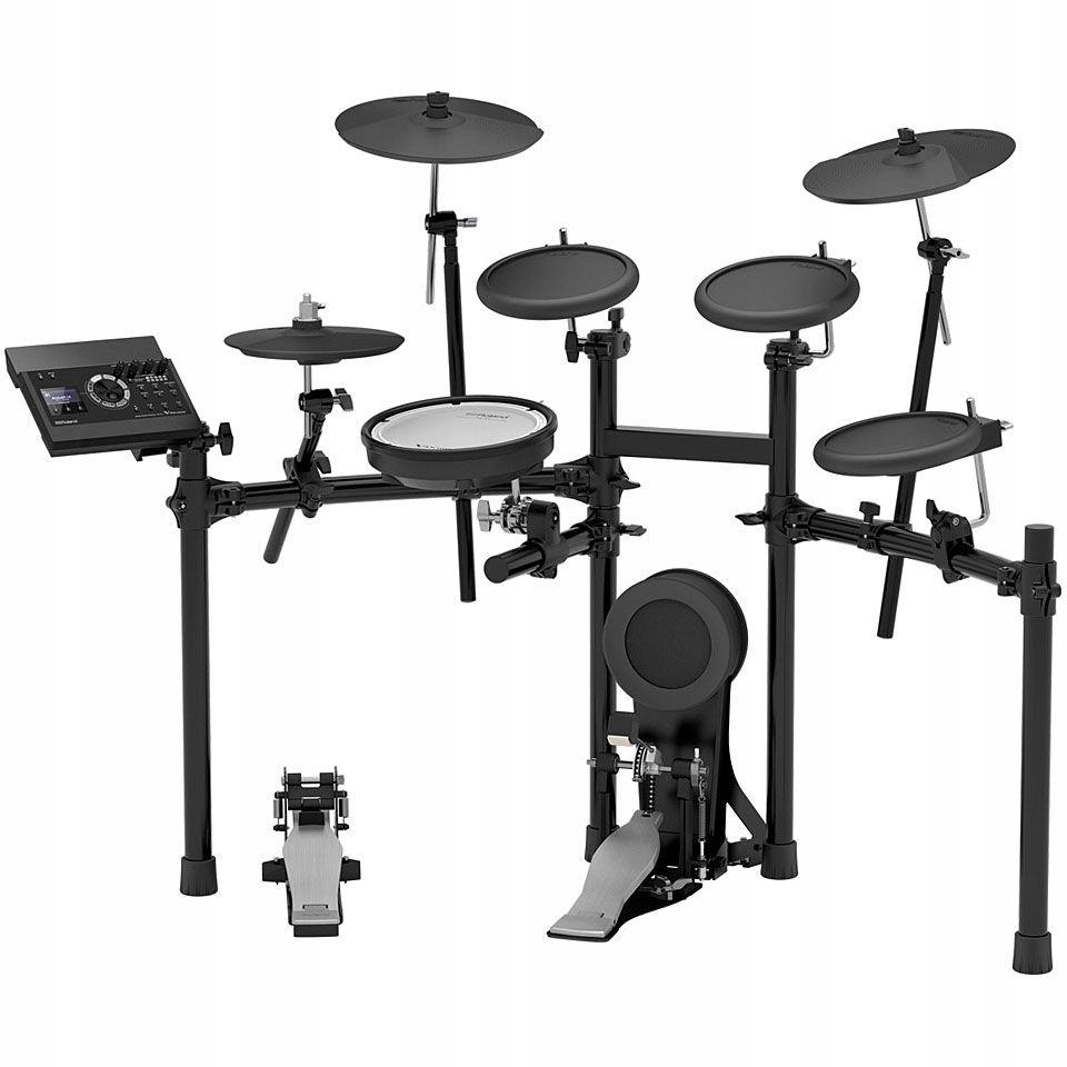ROLAND TD-17KL perkusja elektroniczna+ rama MDS-4V