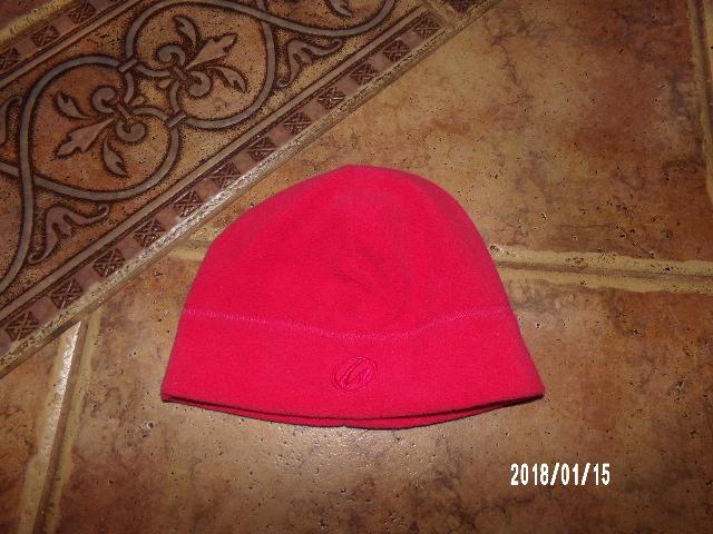 GO SPORT czapka czapeczka 3- 5 lat - 44
