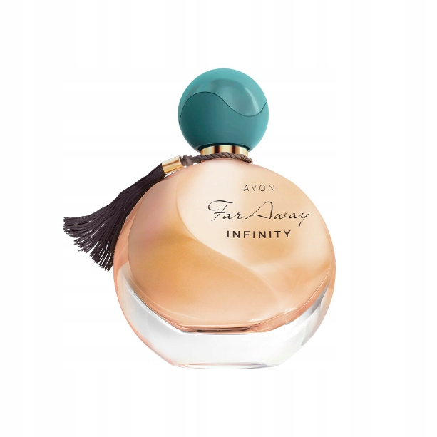 AVON Woda perfumowana Far Away Infinity 50 ml