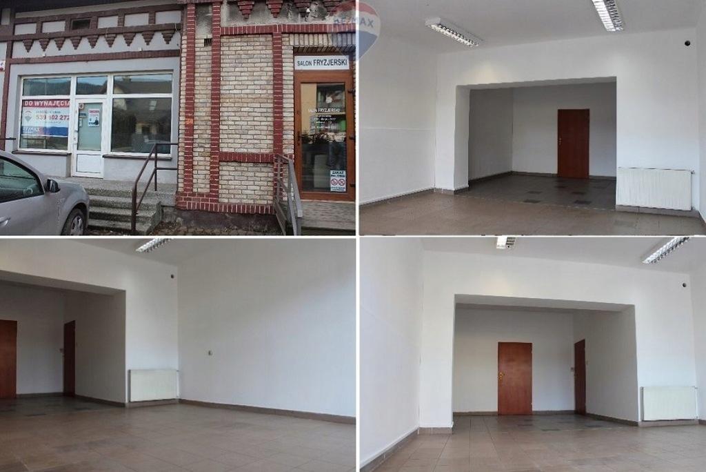 Na wynajem Wilkowice, bielski, 50,00 m²