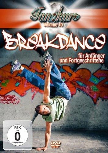 DVD Special Interest Tanzkurs 10:Breakdance