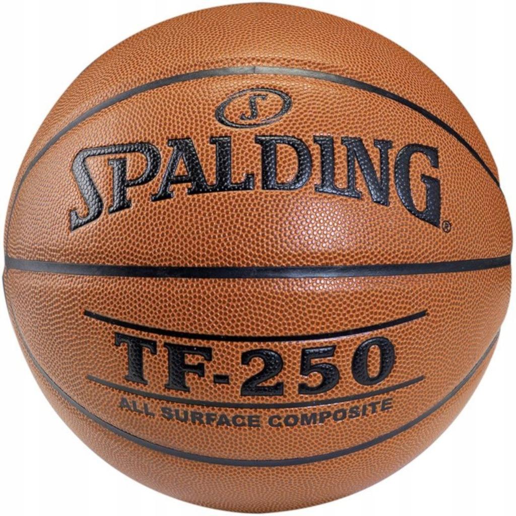 Piłka do koszykówki Spalding Tf-250 r.7