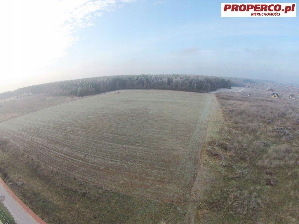 Działka, Bilcza, Morawica (gm.), 20220 m²