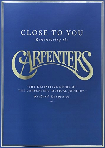 DVD Carpenters - Close To You:.. .. Remembering Th