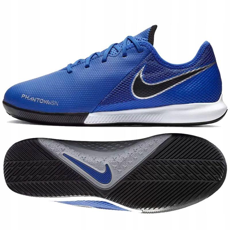 Buty halowe Nike Phantom VSN Academy IC JR AR4345-