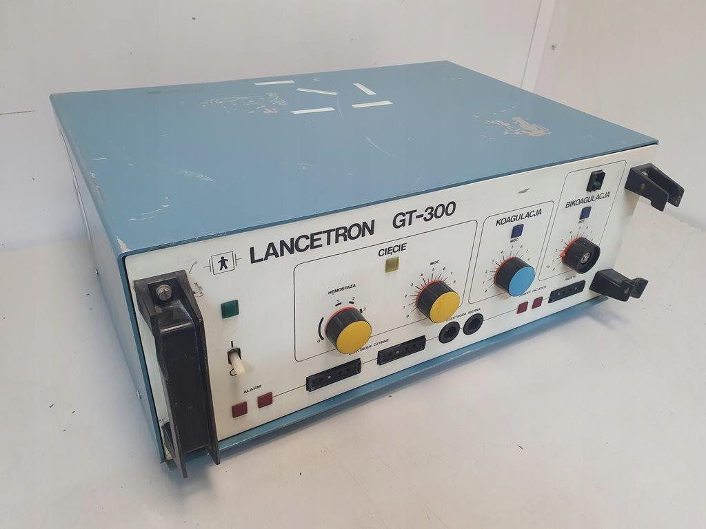 LANCETRON GT-300 BCM FV23%
