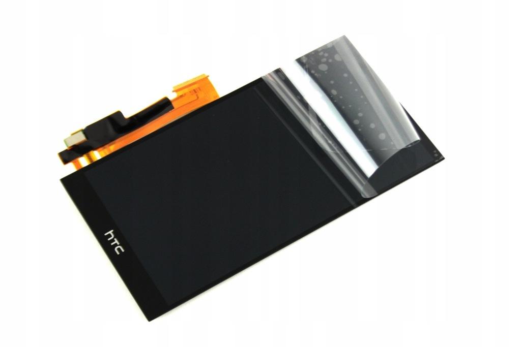 WYŚWIETLACZ LCD DIGITIZER DOTYK EKRAN HTC ONE M9