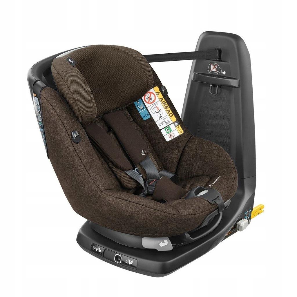 Fotelik Samochodowy 0-18 Kg Maxi Cosi Axissfix Air