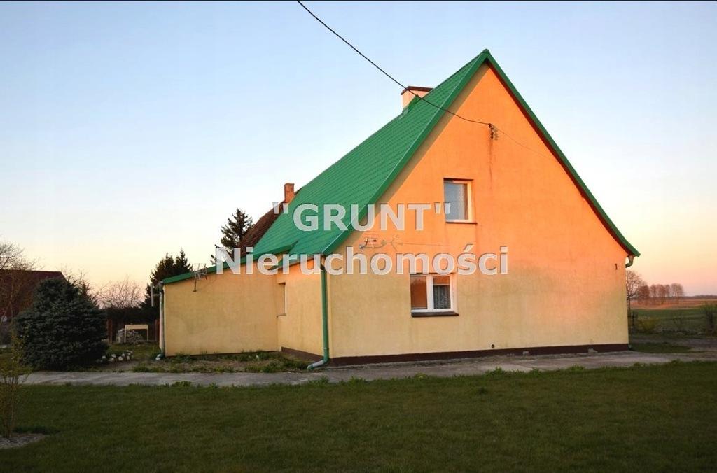 Dom, Jabłonowo, Mirosławiec (gm.), 165 m²
