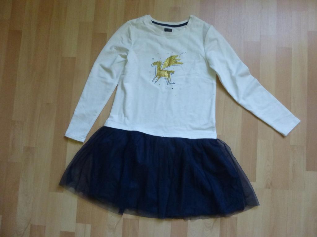 Tunika - sukienka Endo Pegaz Rozm. 158 13-14 lat