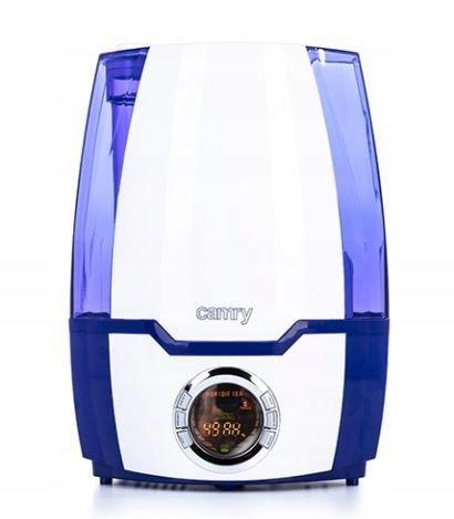 Nawilżacz powietrza CAMRY CR 7952 (32W; kolor nieb