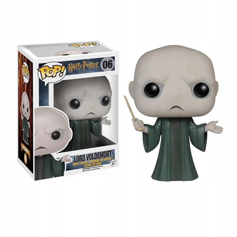 Figurka Harry Potter Funko POP!-VOLDEMORT