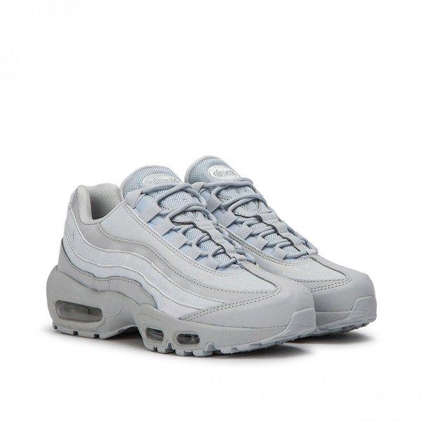 Street Colors Buty Nike Air Max 95 Premium Pure Platinum