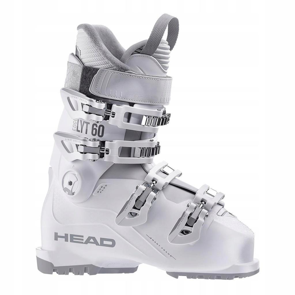 Buty narciarskie Head Edge Lyt 60 W Biały 25/25.5