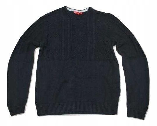 U Modny Sweter Bluzka Puma XL prosto z USA!