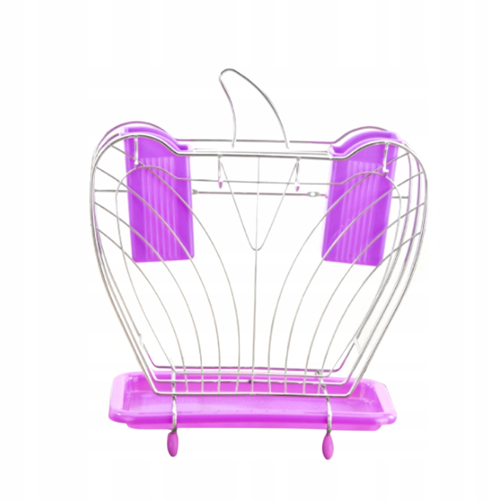 1pc Multifunctional Kitchenware Strorage Rack Cutt