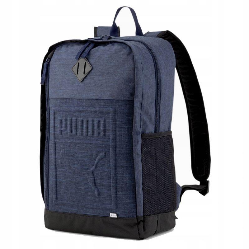 Plecak Puma S Backpack 075581 16 N/A