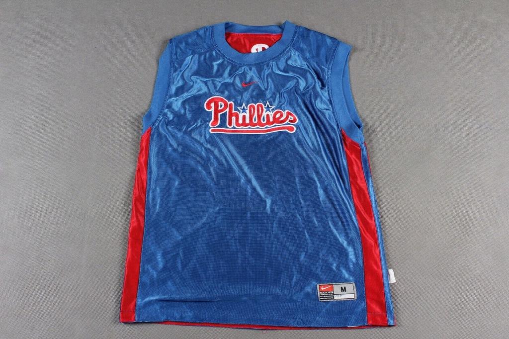Koszulka Baseball Philadelphia Phillies - M
