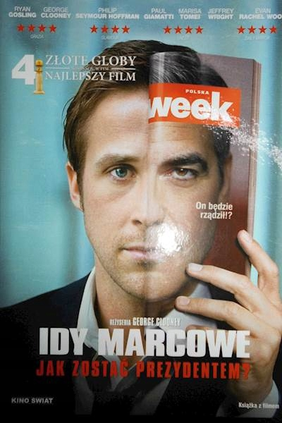Idy marcowe - DVD pl lektor