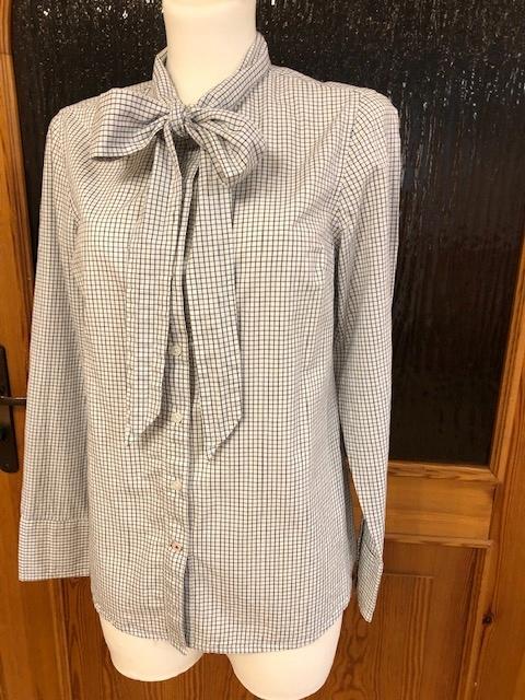 TOMMY HILFIGER koszula bluzka r. M jak NOWA
