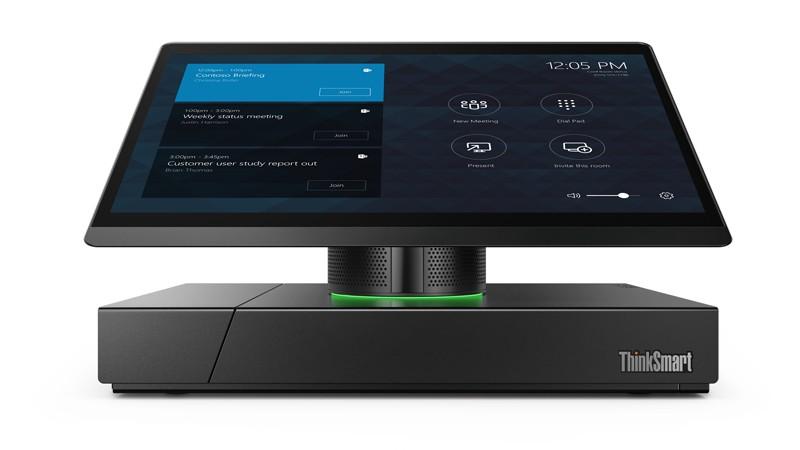 Desktop ThinkSmart Hub 500 10V50002PB W10 IOT OS