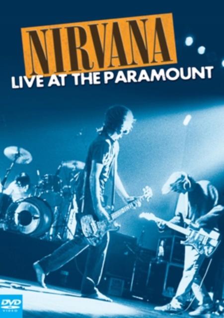 Nirvana: Live at Paramount (2011)