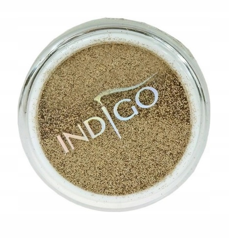 Indigo Efekt Opalizujący Holo Grapefruit Gold