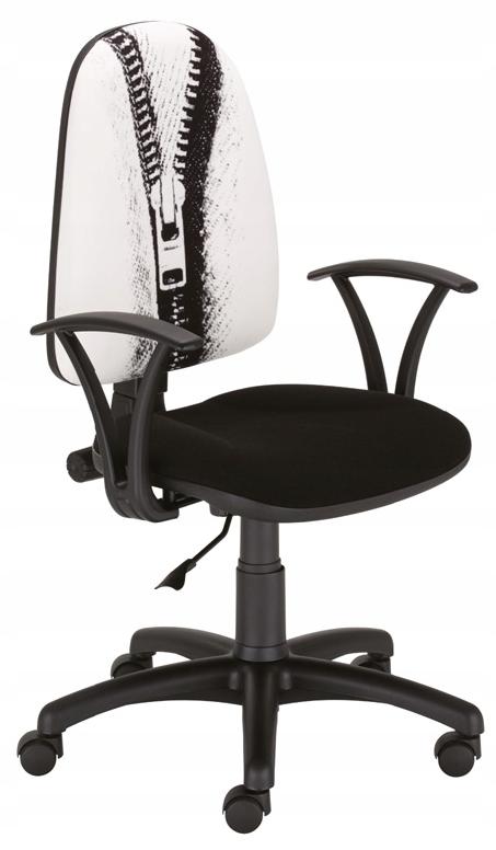 Krzesło obrotowe ENERGY ZIP Nowy Styl 24H 7636292368