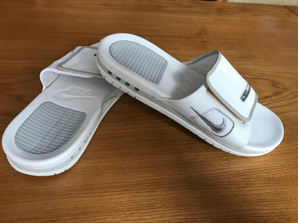 Nike nowe oryginalne klapki okazja
