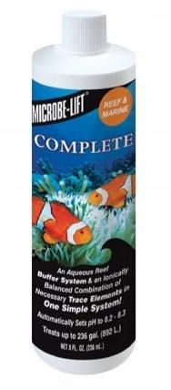 MICROBE LIFT COMPLETE 236ml Mieszanka pierwiastków