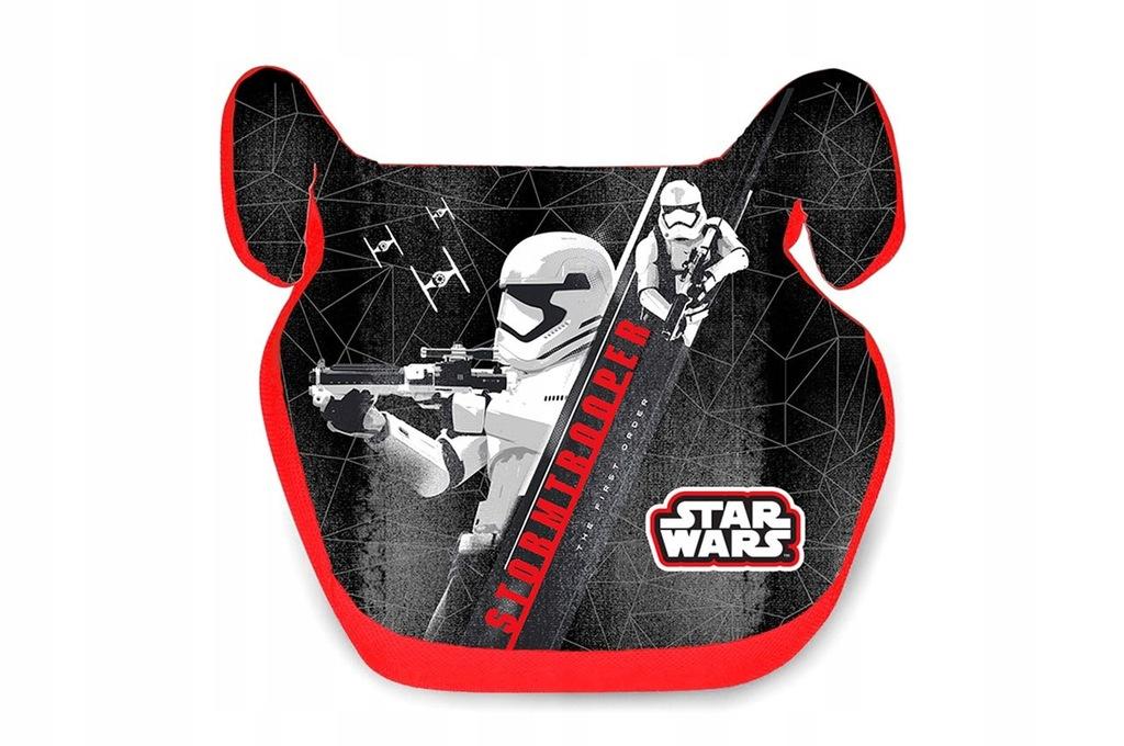 S9713 Fotelik siedzisko Star Wars 15-36kg SEVEN PO