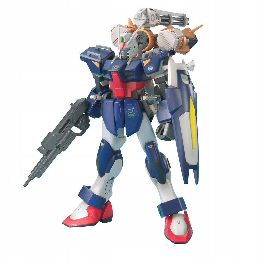 HG 1/144 105 DAGGER + GUNBARREL Bandai Gundam