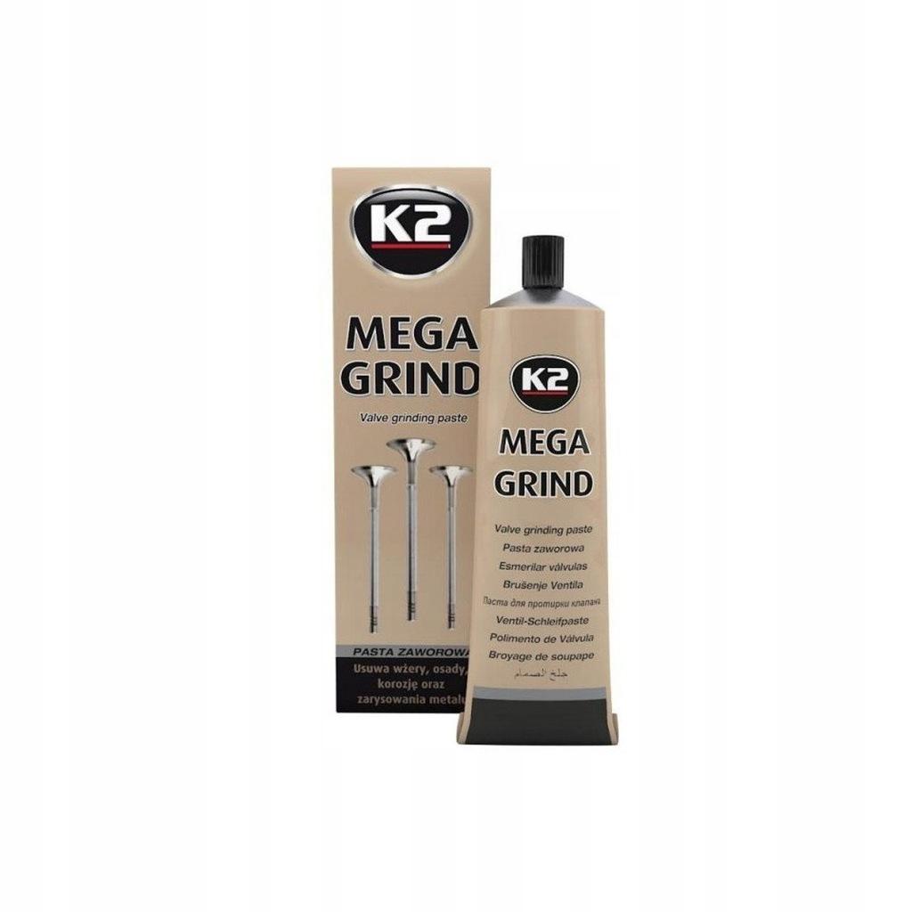 Pasta zaworowa K2 Mega Grind 100g