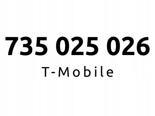 735-025-026 | Starter T-Mobile (02 50 26) #D