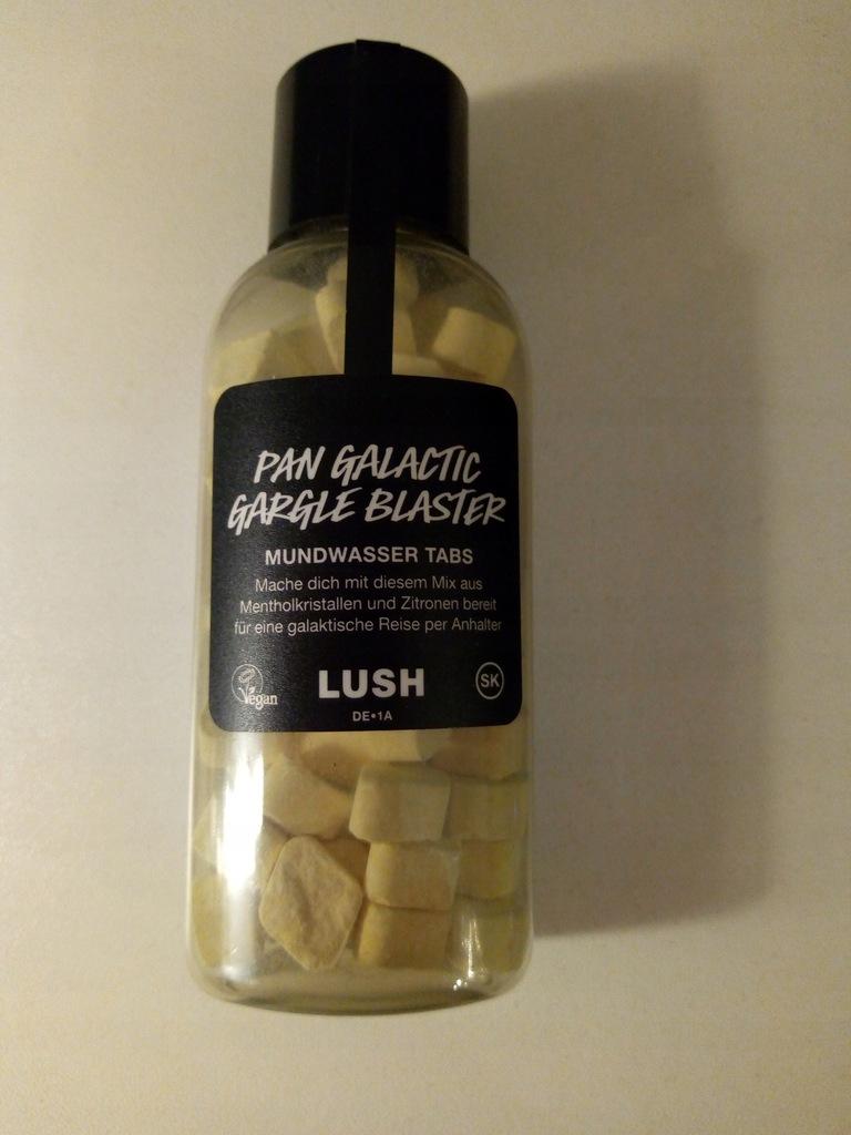 Lush,Pan Galactic Gargle Blaster 45g