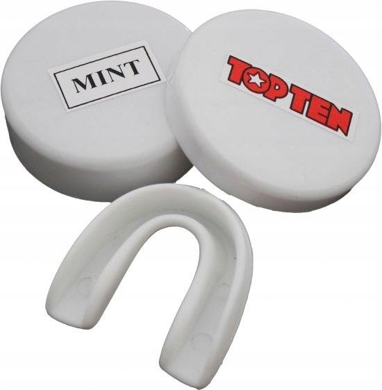 Ochraniacze zębów TOP TEN - OZ-TT MINT SENIOR