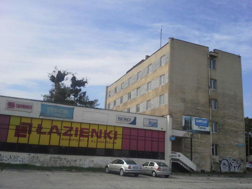 Na sprzedaż Krapkowice, krapkowicki, 2450,00 m²