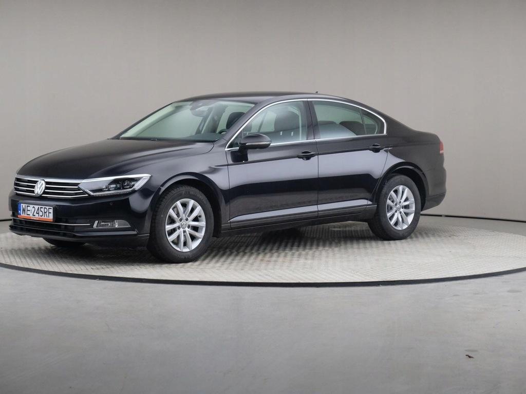 VW Passat 1.4 TSI (BlueMotion Technology) DSG, Com
