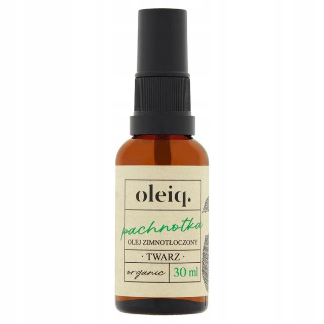 Oleiq 30ml olej z pachnotki perilla