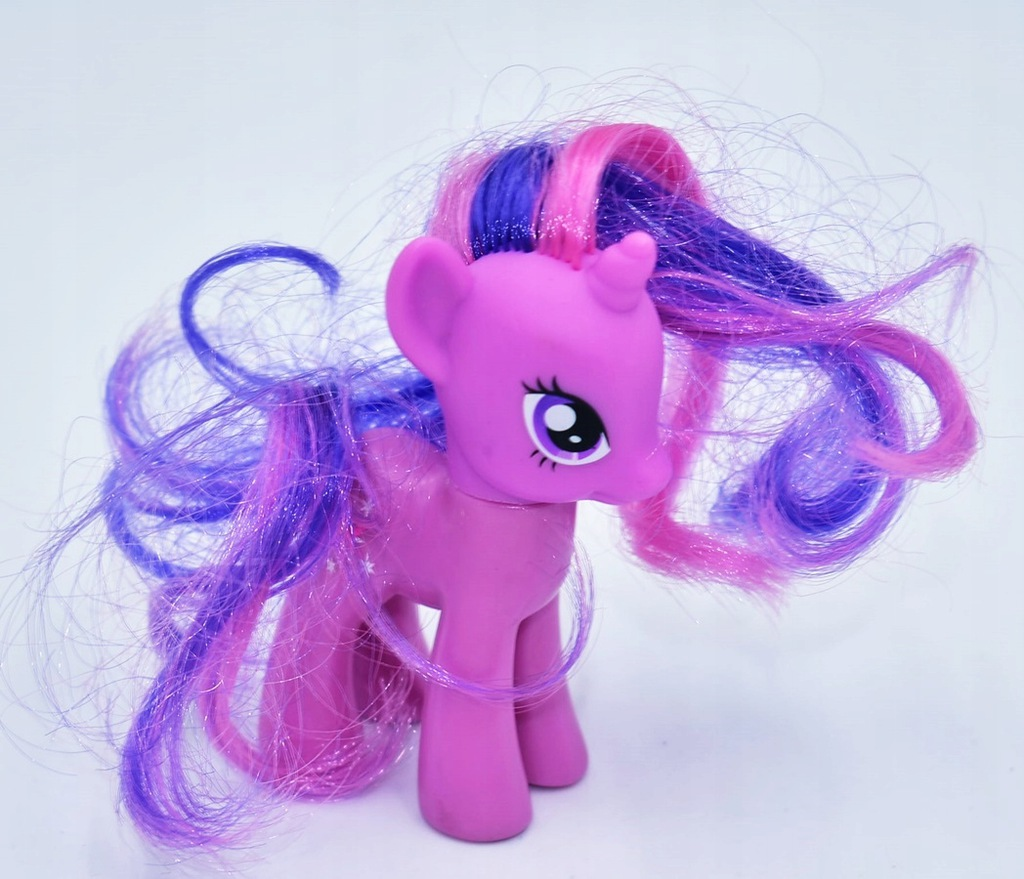 6317-74 HASBRO MY LITTLE PONY.. k#o JEDNOROZEC 8CM