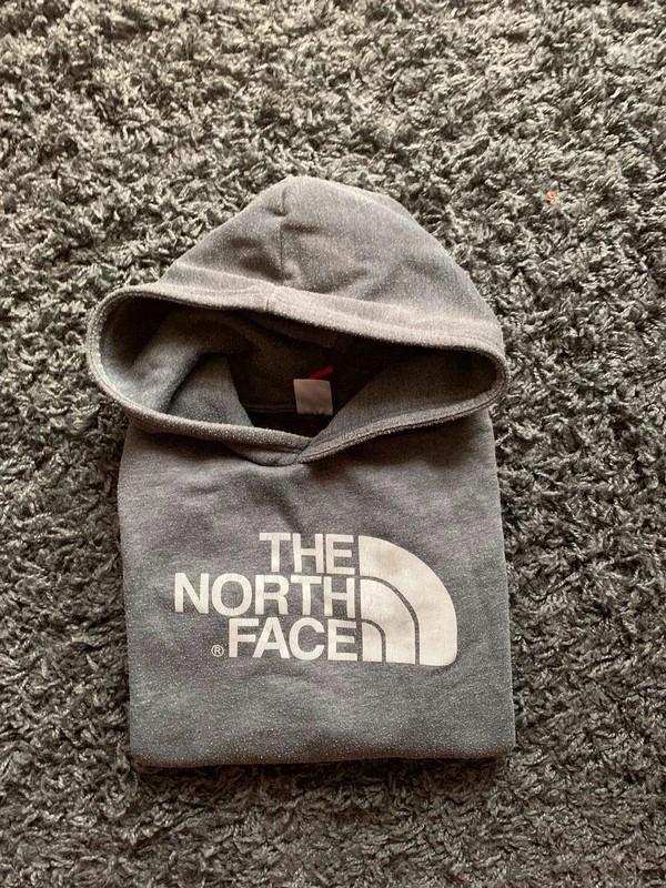 Bluza z kapturem The North Face S/XS
