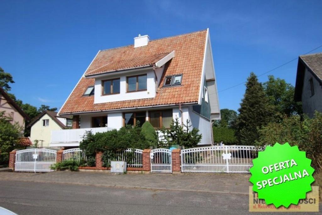 Dom, Stargard, Stargardzki (pow.), 250 m²