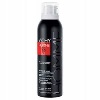 Vichy Homme Pianka do golenia dla mężczyzn 200 ml