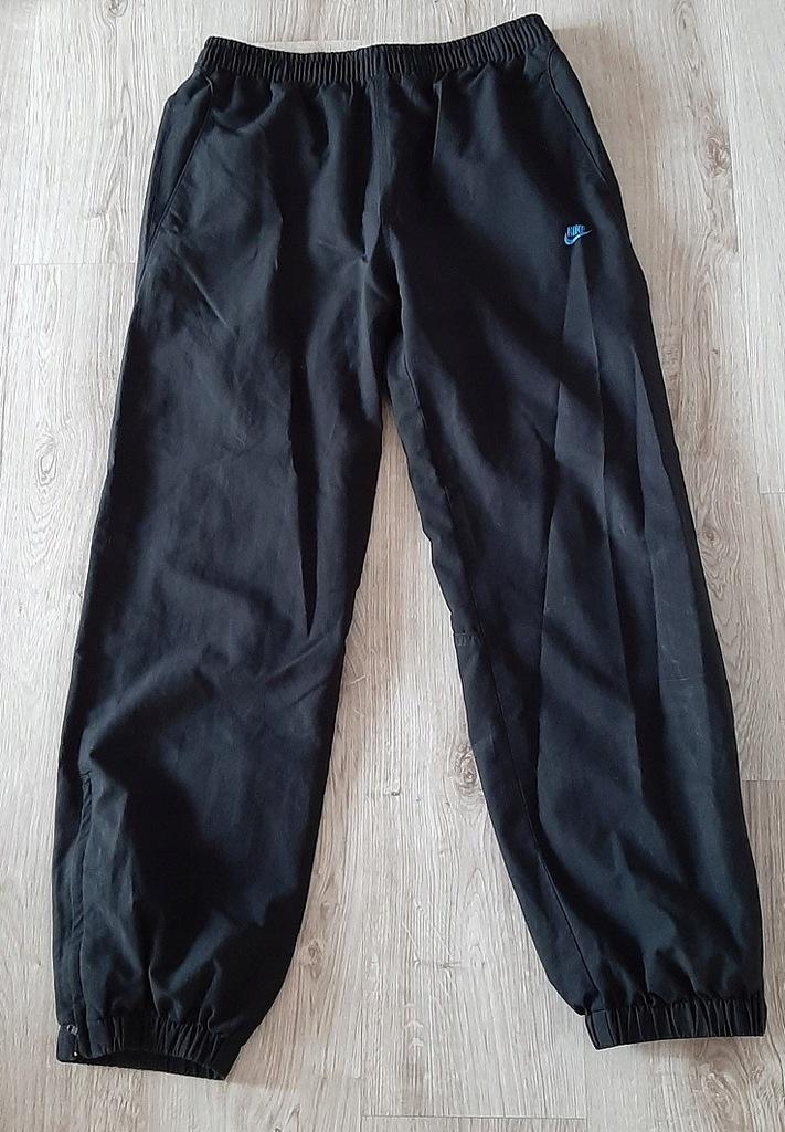 Spodnie Dresowe Męskie Nike r. L