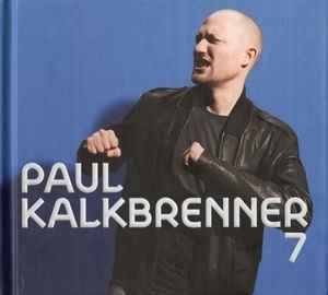 Paul Kalkbrenner - 7 CD Album
